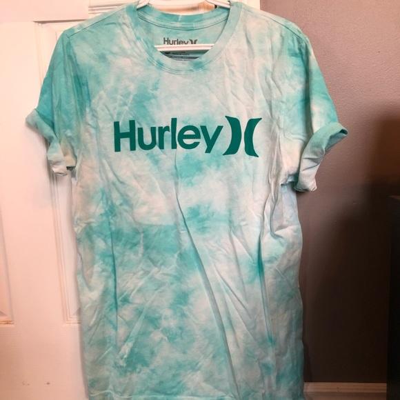 Hurley T-shirt (men's medium)